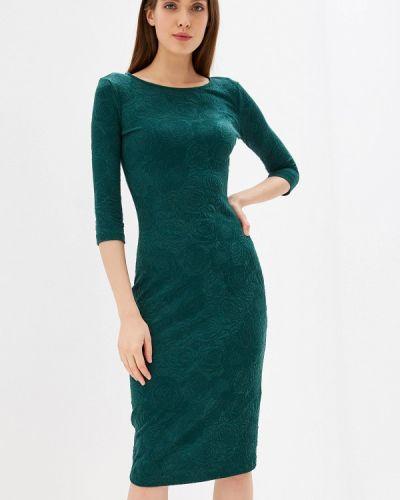 Платье - зеленое Imago