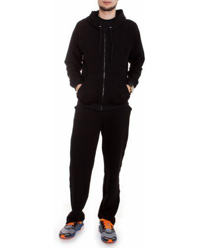 Спортивный костюм с начесом с капюшоном Lacywear