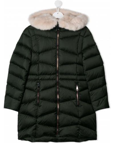 Куртка хаки Treapi