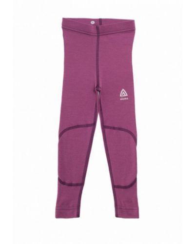 Фиолетовые шорты Aclima