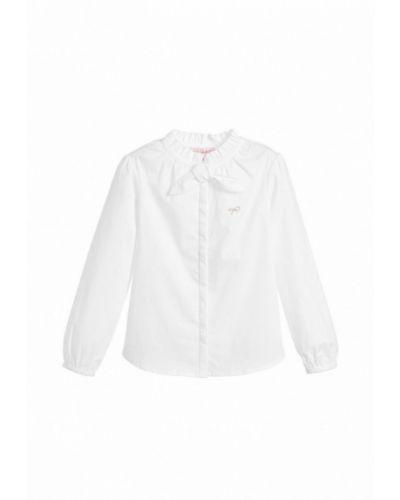 Рубашка белый Lili Gaufrette