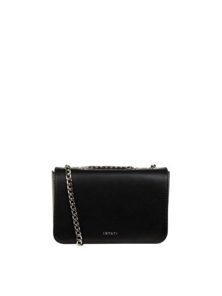 Czarna torebka Inyati