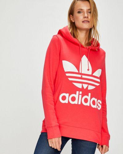 Кофта с капюшоном трикотажная Adidas Originals