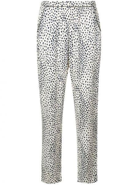 Брюки пижамные с карманами Fleur Du Mal