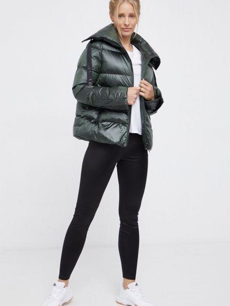 Пуховая куртка Deha