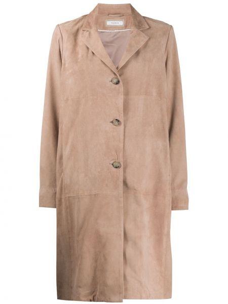 Пальто пальто на пуговицах Peserico