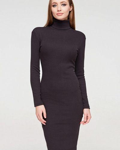 Платье - черное Brunello De Neri