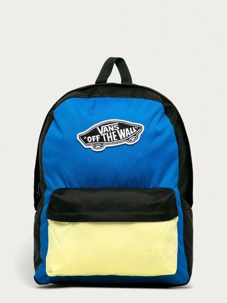 Рюкзак для ноутбука с карманами Vans