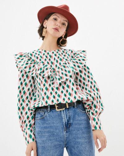 Блузка с длинными рукавами Compania Fantastica