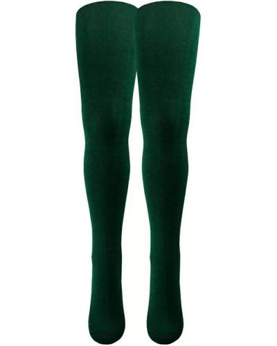 Колготки из полиамида - зеленые Accent
