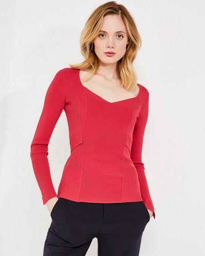 Розовый пуловер Liu Jo