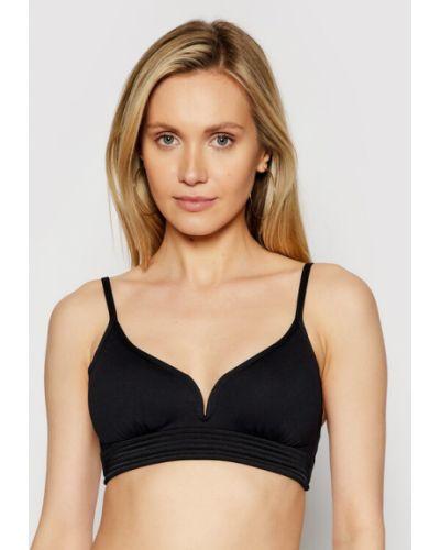 Czarny bikini Seafolly