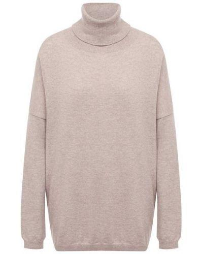 Кашемировый свитер - розовый Tak.ori