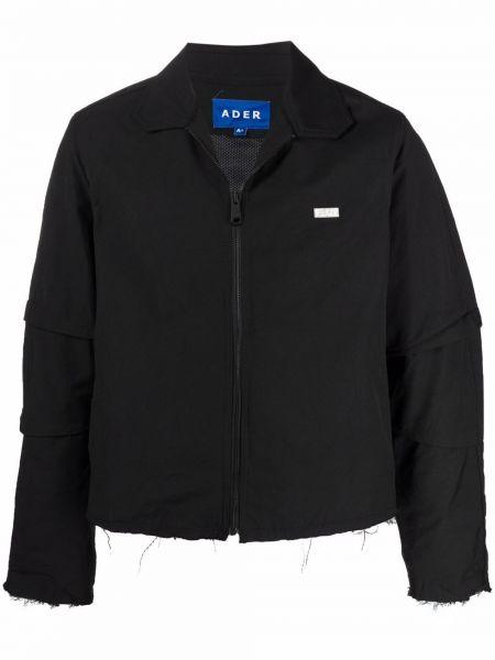 Koszula z długimi rękawami - czarna Ader Error