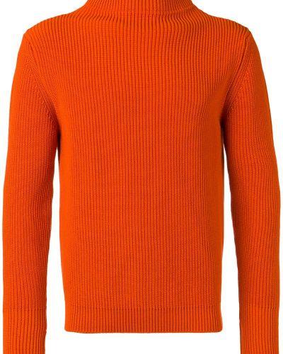 Джемпер оранжевый Andersen-andersen
