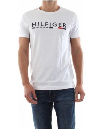 Podkoszulka, biały Tommy Hilfiger