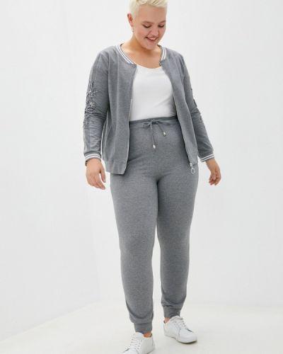 Спортивный костюм - серый Milanika