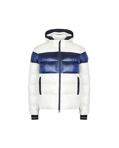 Синяя куртка Vuarnet