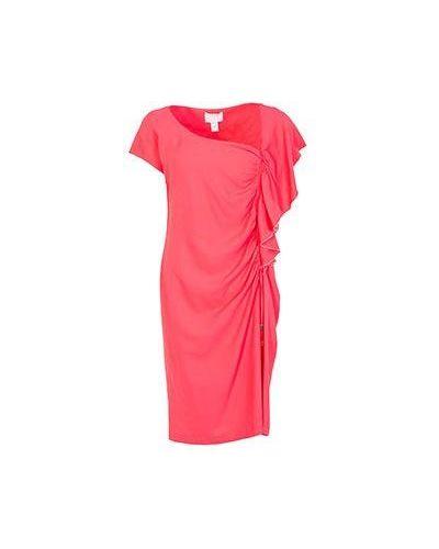 Вечернее платье - розовое Class Cavalli