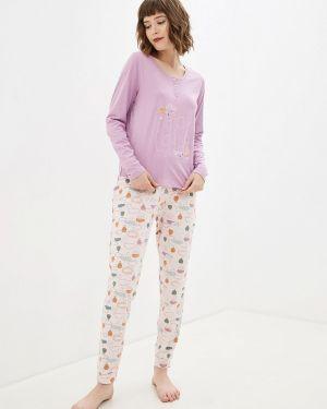Пижама пижамный розовый Nymos