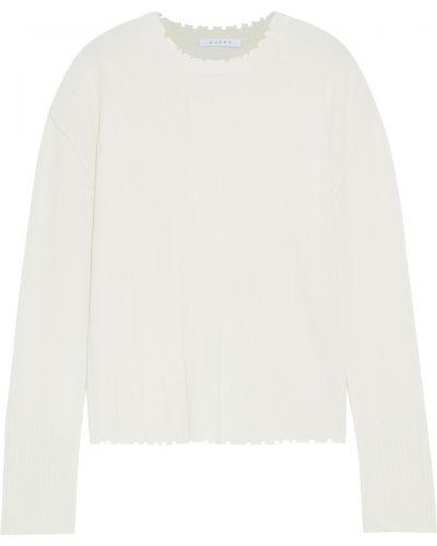 Бежевый кашемировый свитер Duffy