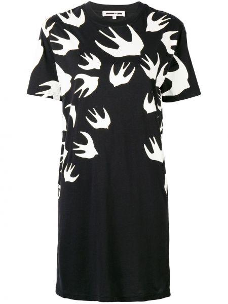 Платье платье-майка платье-рубашка Mcq Alexander Mcqueen