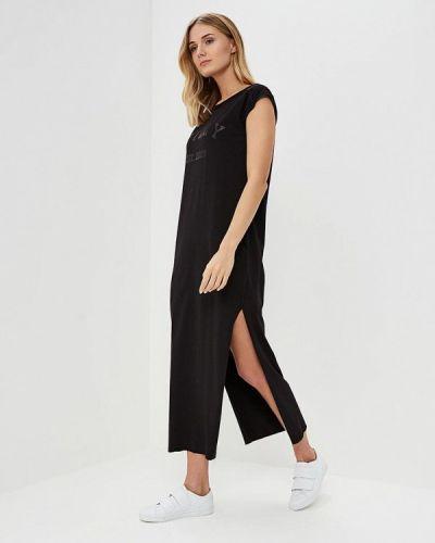 Черное платье Sitlly