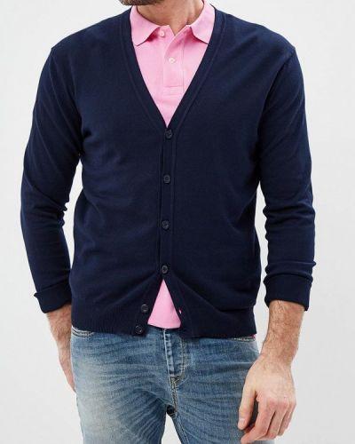 Розовое поло с коротким рукавом United Colors Of Benetton