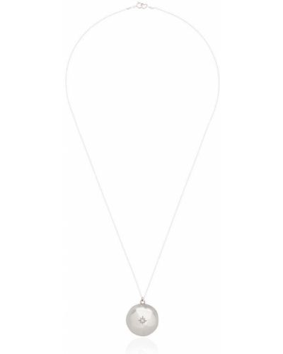 Ожерелье металлическое Sasha Samuel