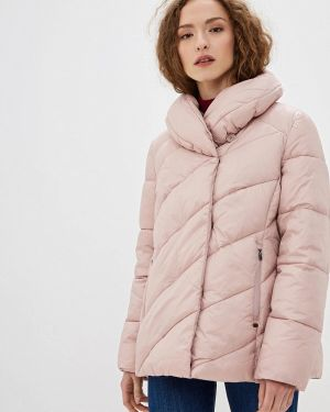 Утепленная куртка демисезонная осенняя Gerry Weber