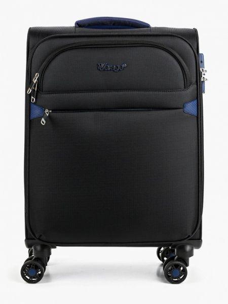 Черная сумка Verage