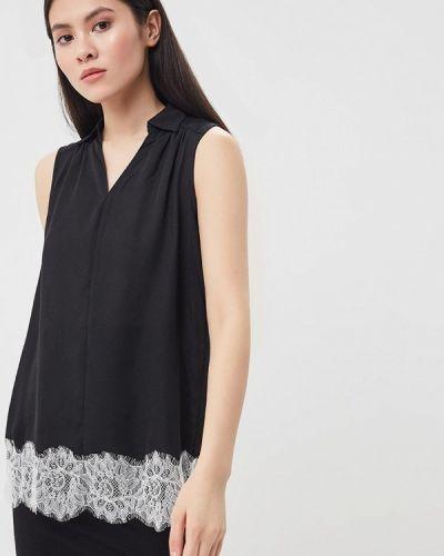Черная блузка Incity