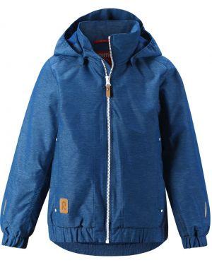 Куртка демисезонная синий Reima