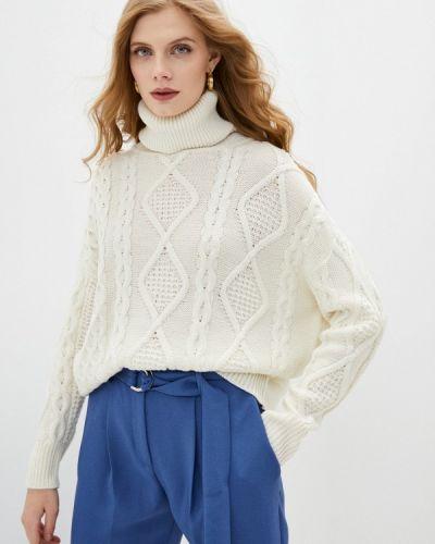Белый свитер Blugirl Folies