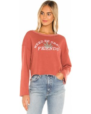 Sweter runo duży Wildfox Couture