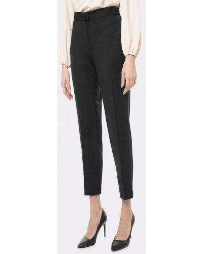 Черные классические брюки Cat Orange