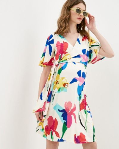 Платье - бежевое Envie De Fraise