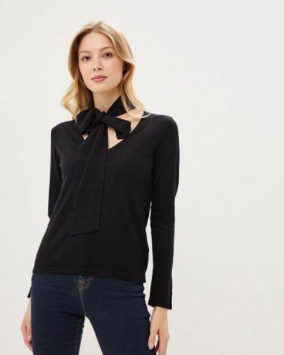 Черный пуловер Rodier