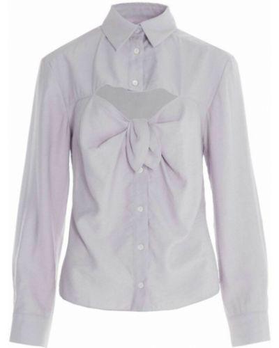 Koszula - fioletowa Jacquemus