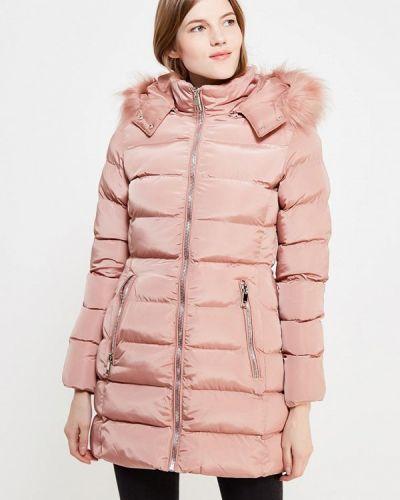 Зимняя куртка утепленная осенняя Fascinate