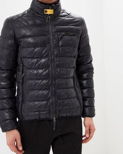 Утепленная куртка осенняя Parajumpers