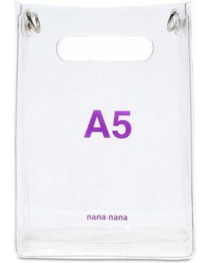 Сумка с ручками с двумя ручками Nana-nana