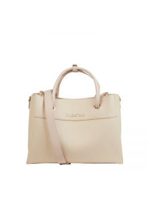 Biała torba na ramię Valentino By Mario Valentino