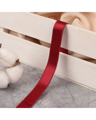 С рукавами красная резинка для волос с поясом латексная арт узор