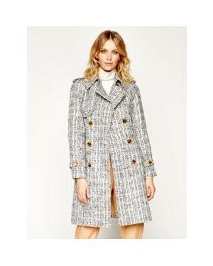 Płaszcz od płaszcza przeciwdeszczowego płaszcz Luisa Spagnoli