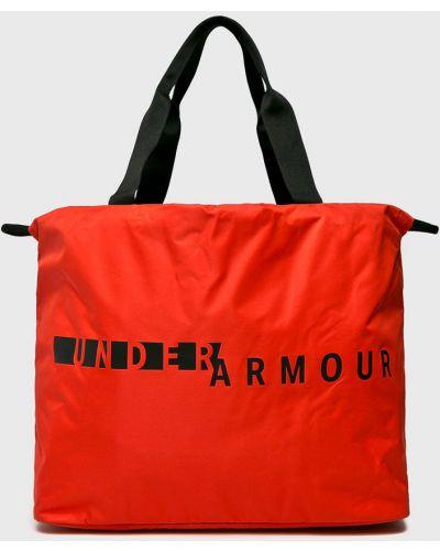 Сумка через плечо на руку большая Under Armour