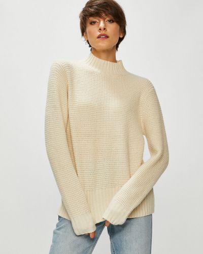 Вязаный свитер с узором трикотажный Pieces