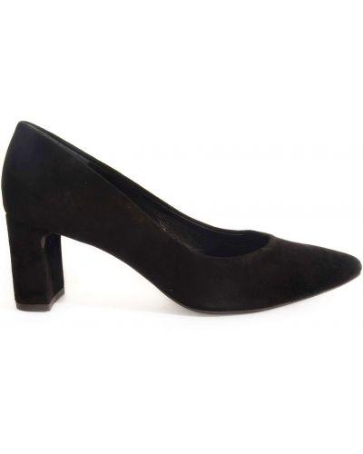 Туфли - черные Rylko