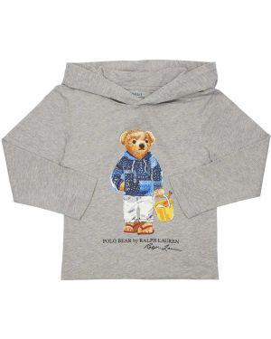 Bluza z kapturem Ralph Lauren
