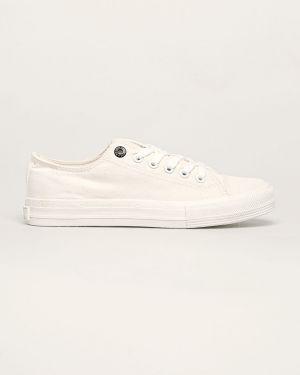 Sneakersy tekstylne Big Star